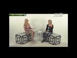 Татьяна Буланова в Прямом эфире на канале MUSIC BOX TV (02.02.17)