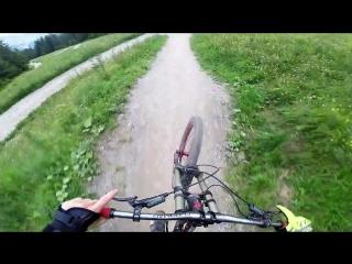 Bike park serfaus fiss ladies strada del sole__feat. timo hallerbach