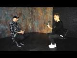 Влади (Каста) - о Навальном, новом альбоме и Максе Корже _ Большое интервью
