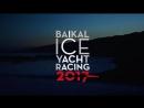 Байкальская буерная неделя / Baikal ice sailing week