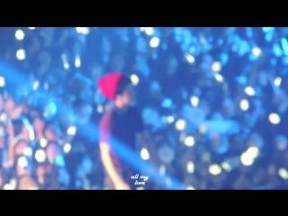 [FANCAM] 160318 EXOPLANET #2 - The EXO'luXion in Seoul [dot] @ EXO's Sehun - XOXO