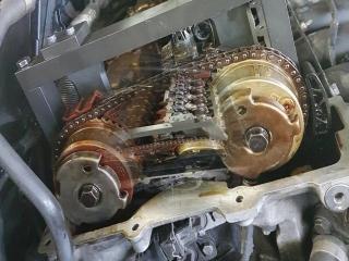 Автосервис АМС ЮЗАО г. Москва. Ремонт двигателей BMW (БМВ)