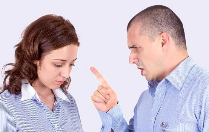 Мужское поведение - следствие женского?
