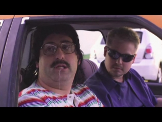 HBO's presents - Father and Son (Tim and Eric)