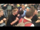 Макс Корж - Малый повзрослел ( VKfest 2017 )