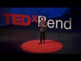 Почему не у всех есть одно истинное призвание TED RUS x Эмили Вапник