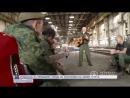 Музыканты на передовой. Бойцы об обстановке на линии фронта.20.09.2017, Панорама