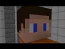 The red ice! minecraft scp 009 animation