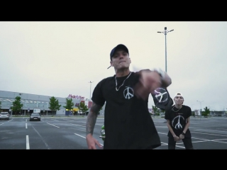 Тони раут х talibal - bad pazific [пацанам в динамики rap ▶ новый рэп ]