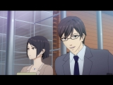 Seikaisuru Kado 4 серия русская озвучка OVERLORDS  Правильный ответ Кадо 04  Kado The Right Answer vk HD