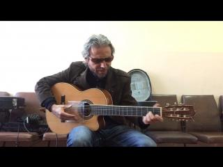Joe Cocker-You Are So Beautiful-cover Garri Pat
