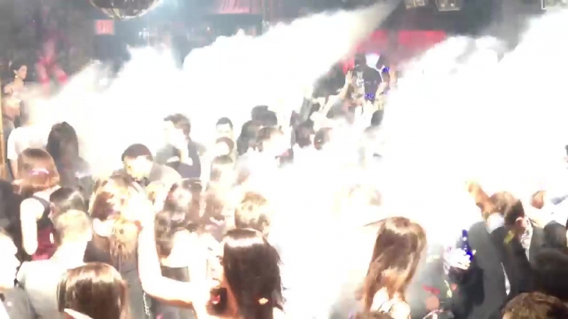 LAVO Night Club New York City