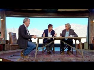 Гранд тур - сезон 1, серия 1! Новое автошоу от старой тройки Top Gear