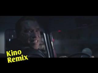 терминатор 5 генезис 2015 Terminator Genisys kino remix Арни попал в дтп