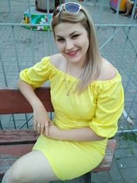 Аліса Фірманюк