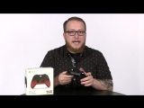 Xbox Wireless Controller - Volcano Shadow Special Edition Unboxing