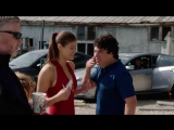 Baywatch Movie B-ROLL  BLOOPERS - Dwayne Johnson, Alexandra Daddario, Zac Efron, Priyanka Chopra
