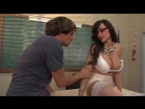 Lisa Ann School 1080p, star, big tits, big ass, new porn 2017