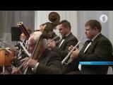 Месса Бетховена До-мажор в исполнении Государственного симфонического оркес ...