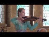 L.van Beethoven Romance no.2 in F (Arseniya Sibiliova)