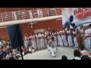 Jogos de Verão 2017 Abadá Capoeira Erick e Cyborg Final São Bento Grande