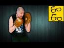 Нырки в боксе и контратаки после нырков с Николаем Талалакиным боксерские фишки от Профессора
