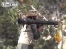 Эпизод афганской войны Нападение на американский конвой