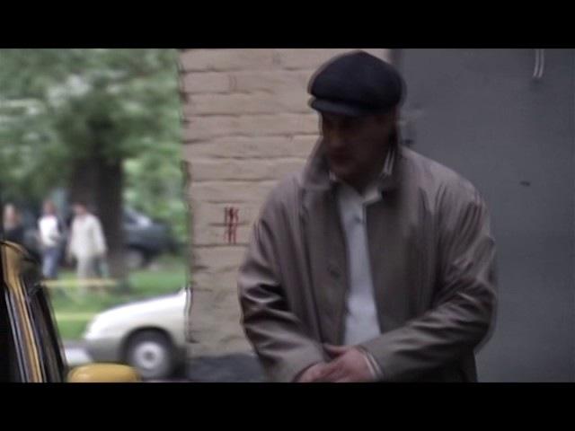 Тайная Стража (отрывок из сериала)