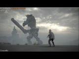 Shadow Of The Colossus Remake - С НОВОЙ ГРАФИКОЙ PS4 (трейлер с комментариями E3 2017)