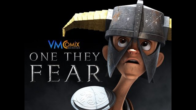 One They Fear Skyrim Animation