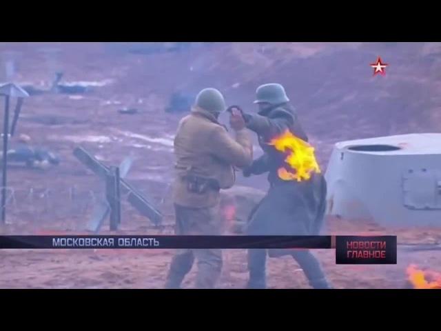 советский солдат приглашает немца на белый танец · coub, коуб