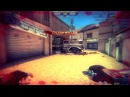 Frag Movie (Point Blank) Sniper