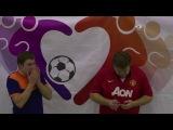 Пума-Щекино 3:2 Назар+ - обзор матча 16 тура Вышки ЛЛФ и интервью Захара Сухорукова