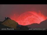 Marum Volcano Madness!