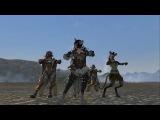iddQd Ferre Ethnic Dance (ArcheAge coub)
