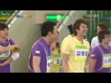 Vietsub 110507 SS501 Kim Hyung Jun - KBS 100 Points Out Of 100