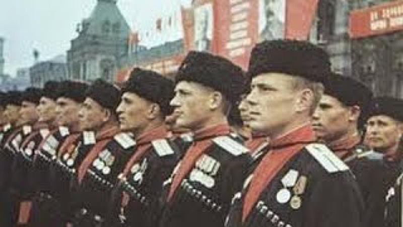 Гарантии личной безопасности. Братья казаки - Вы Русские! Не юродствуйте