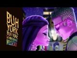 Ein Stern geht auf Musikvideo  Monster High