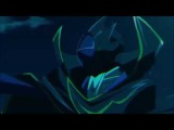 Imagine Dragons Radioactive на Русском (аниме клип )