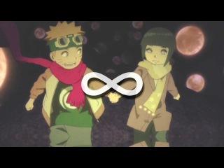 [Naruto & Hinata] in ∞ LooP