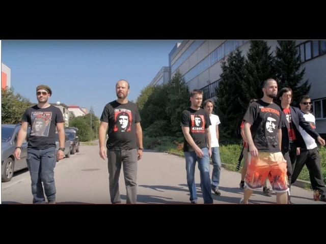 Elán - Z tričiek zúri Che Guevara (fanúšikovský klip)