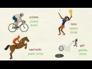 Aprender español: Tipos de deportistas (nivel intermedio)