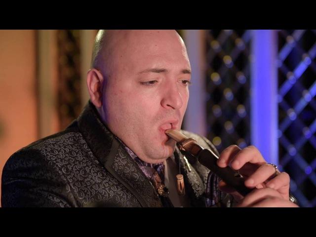 Duduk Organ Sireci yars taran (Armenian Folk song Soundtrack «Gladiator»)