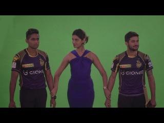 KKR Ka Boss Kaun | Episode 8 | Manish Pandey vs Surya Kumar Yadav | Handle with Care