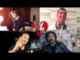 RedOne - Don't You Need Somebody (Music Video Teaser) Feat. J. Lo, Cristiano Ronaldo &amp Mr Brainwash
