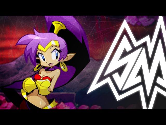 SayMaxWell Shantae Darkest Night Remix