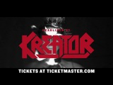 Decibel Magazine Tour 2017 trailer - Featuring Kreator, Obituary, Midnight and Horrendous