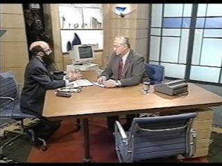 Entrevista Dr. Enéas - Boris Casoy - 98
