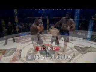 Mamed Khalidov vs. Borys Mankowski