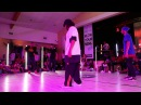 LA SMALA (Bboy Salim Souljaseush) VS Natho Snake/SEMI-FINAL - Flow your mind - Auriol